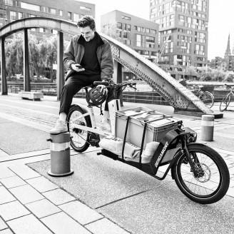 Aксессуары для велосипеда