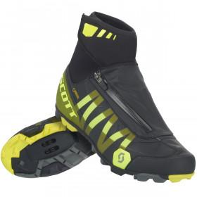 Evo sulphur Yellow501748 Sport tex Caviar Scott Gore Trail Black Shoe nk0P8OXw