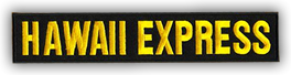Hawaii Express logo